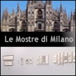 Milano in mostra